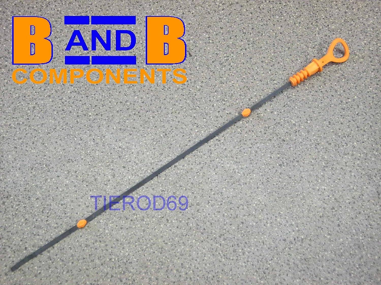 Topran 109 301 Turbo Oil Dipstick
