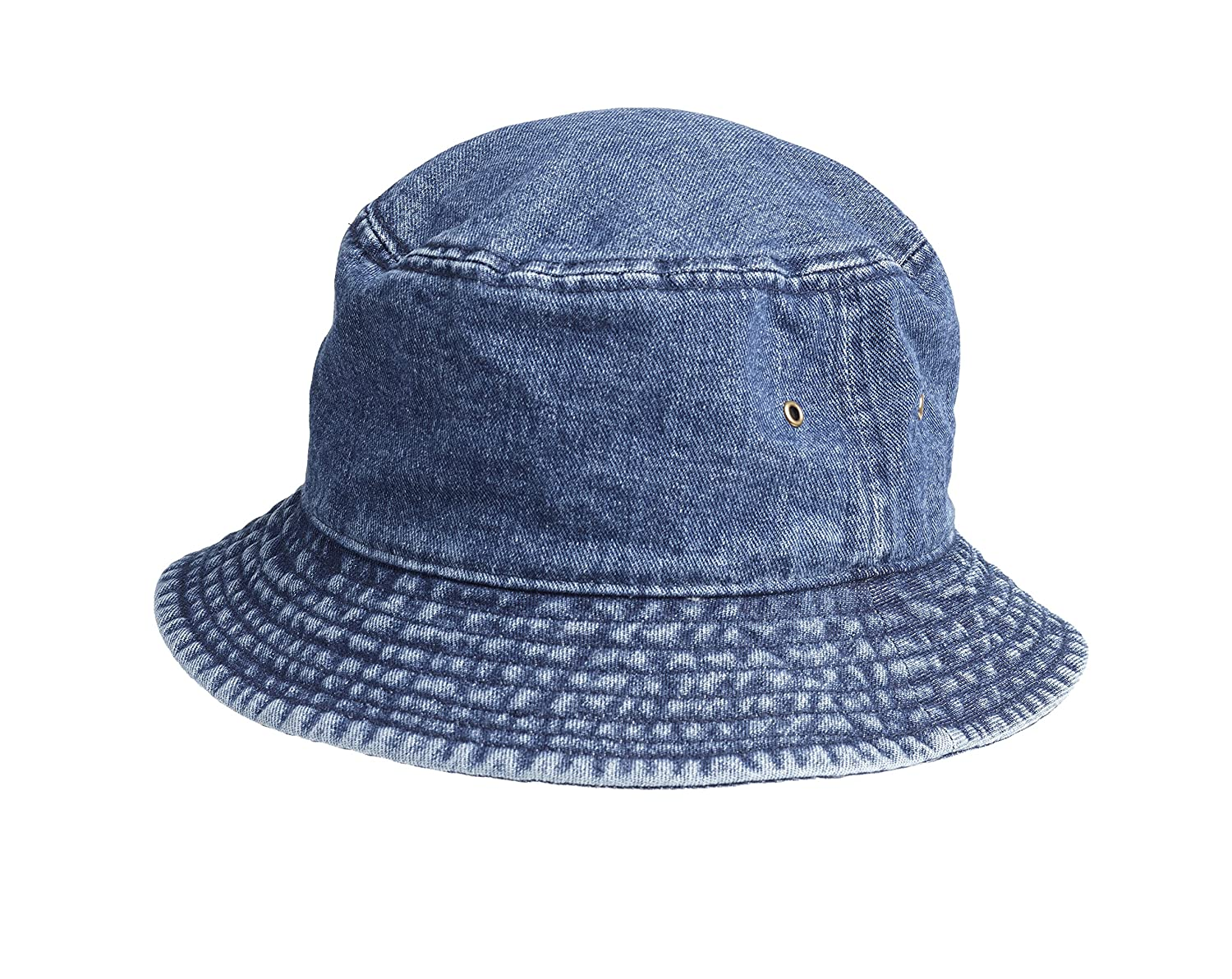 cb37dc27fe567 Revive Online Bucket Hats - 100% Cotton  Amazon.co.uk  Clothing