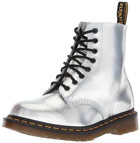 Dr. Martens Pascal Im, Botines para Mujer: Amazon.es: Zapatos y complementos
