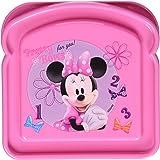 Amazon Com Disney Minnie Mouse Bowtique Sandwich Keeper