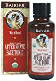 Badger After Shave Face Tonic