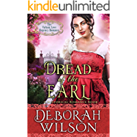 Dread of The Earl (The Valiant Love Regency Romance) (A Historical Romance Book)