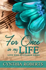 For Once In My Life (Love Song Standards) Kindle Edition