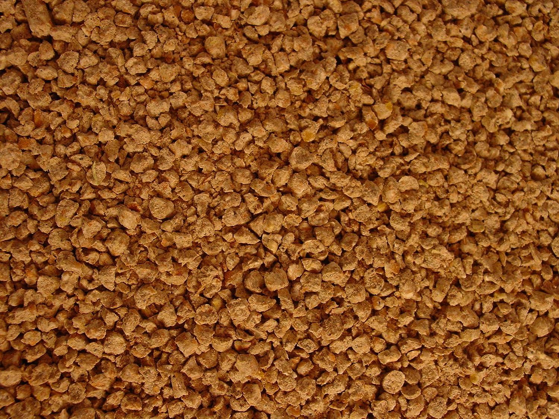 20 lb Organic Layer 16% Crumbles (20 lb)