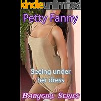Seeing Under Her Dress (Babygirl Series)