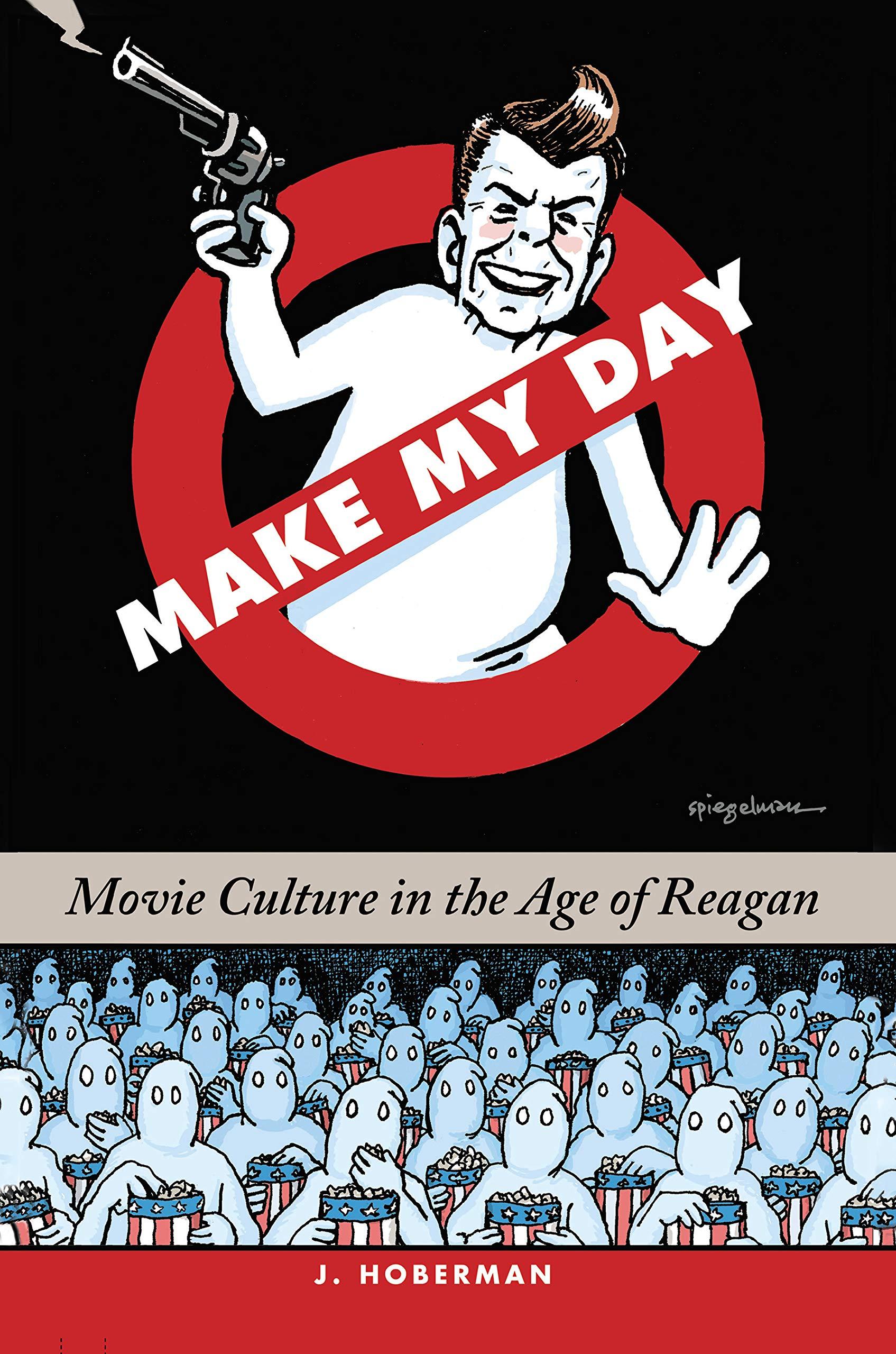"cover of Hoberman, ""Make My Day"""