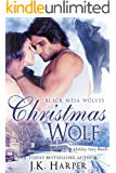 Christmas Wolf: Holiday Bundle (Black Mesa Wolves)