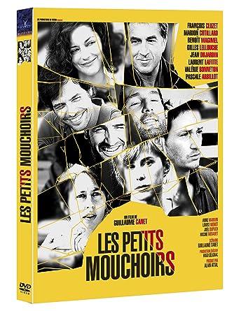 prix de la rue prix compétitif achat spécial Les Petits mouchoirs [Édition Simple]: Amazon.fr: François ...