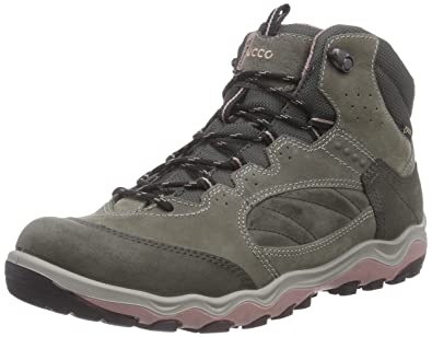 1fd41138e5 ECCO Women's Ulterra Mid GTX Hiking Boot Waterpoof Climate Control Dry