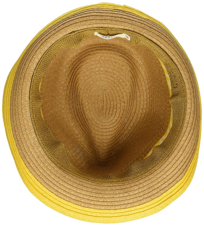 BARTS Cordoba Hat Sombrero, Beige (Natural 7), 51/53 (Talla del ...