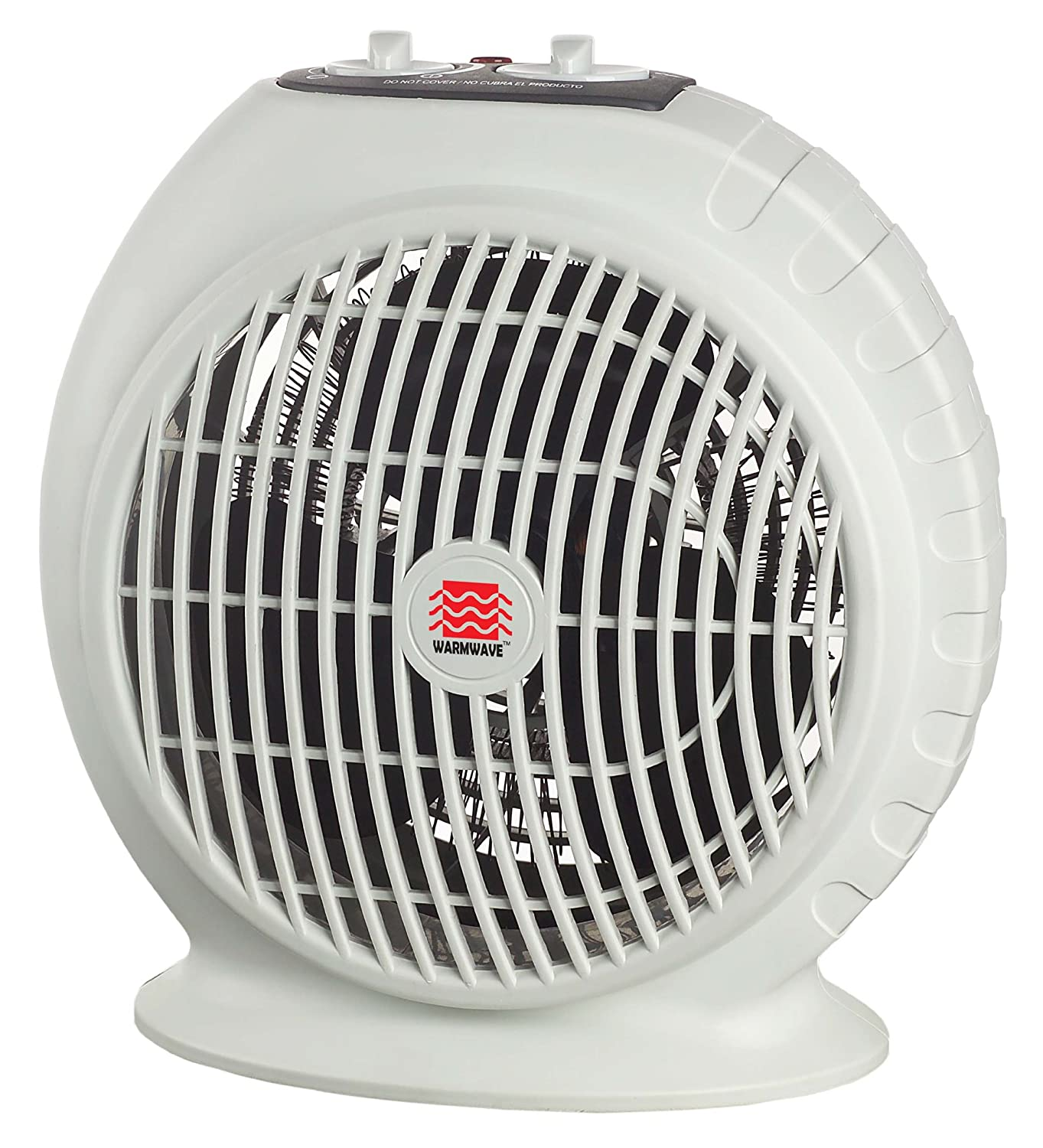 Compact Fan Heater Only $12.97...