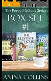 Poppy McGuire Mysteries Box Set #1