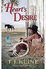 Heart's Desire (Healing Harts Book 1) Kindle Edition
