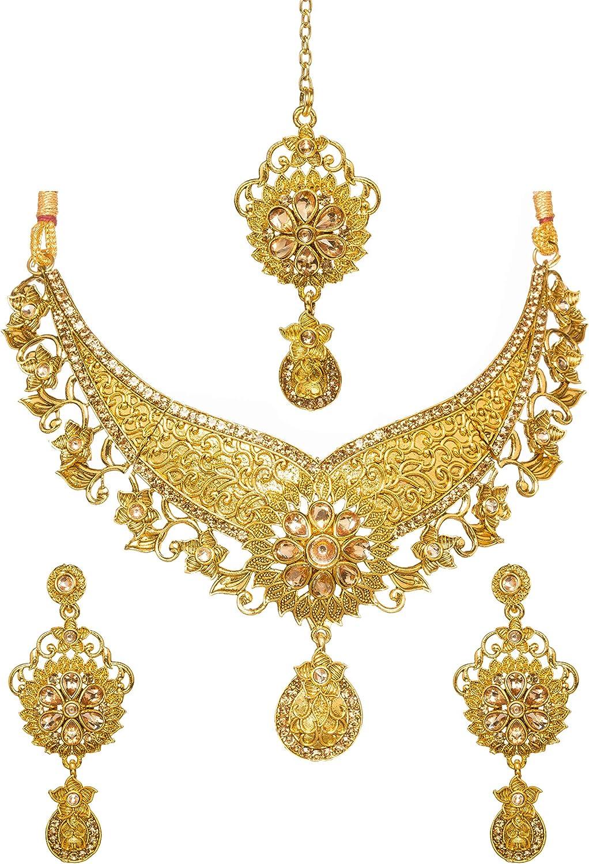 Bindhani Indian Jewelry...