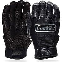 Franklin Sports CFX Pro Full Color Chrome Series Batting Gloves CFX Pro Full Color Chrome Batting Gloves