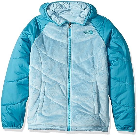 a5da9f89a The North Face Girls' Reversible Perseus Jacket (Little Big Kids)