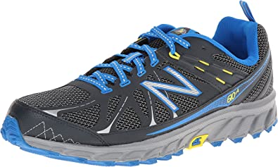 New Balance 610v4 - Zapatillas de running para hombre, Dark Grey ...