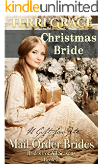Mail Order Bride: The Christmas Gift: Clean and Wholesome ...