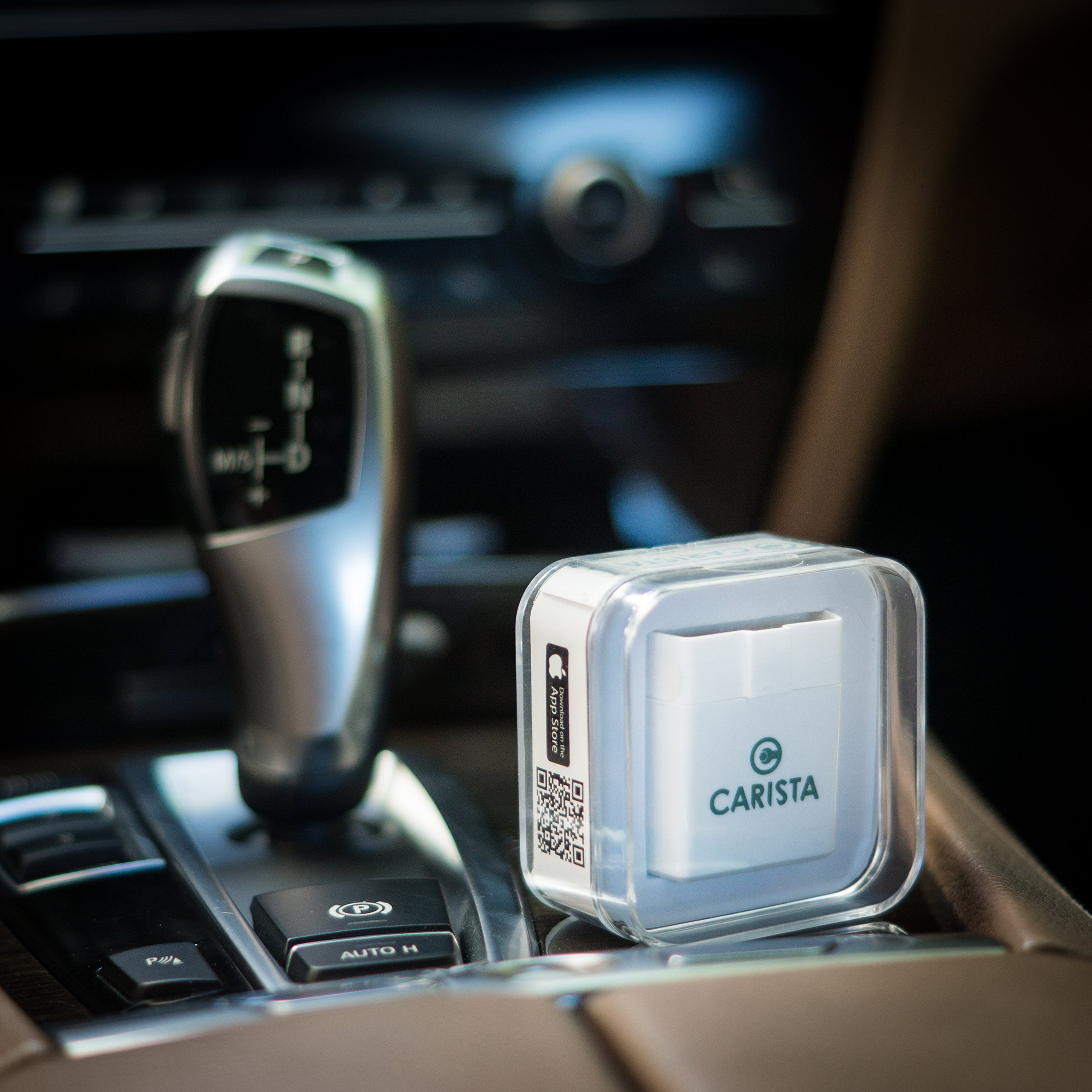 Carista is an OBD2 adapter that is free for both the Android and iOs devices.