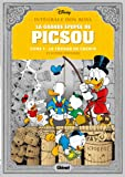 La Grande épopée de Picsou - Tome 05: Le Trésor de Crésus et autres histoires