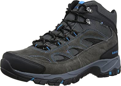 Hi-Tec Mens Logan Waterproof Hiking Boot