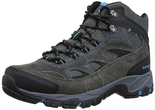 79b64101e16 Hi-Tec Logan Waterproof, Men's Hiking Boots