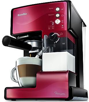 Maquina de cafe amazon