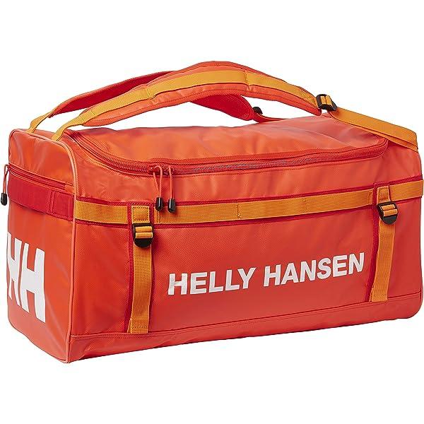 Helly Hansen Classic Duffel Bag Bolsa Deportiva versátil y ...