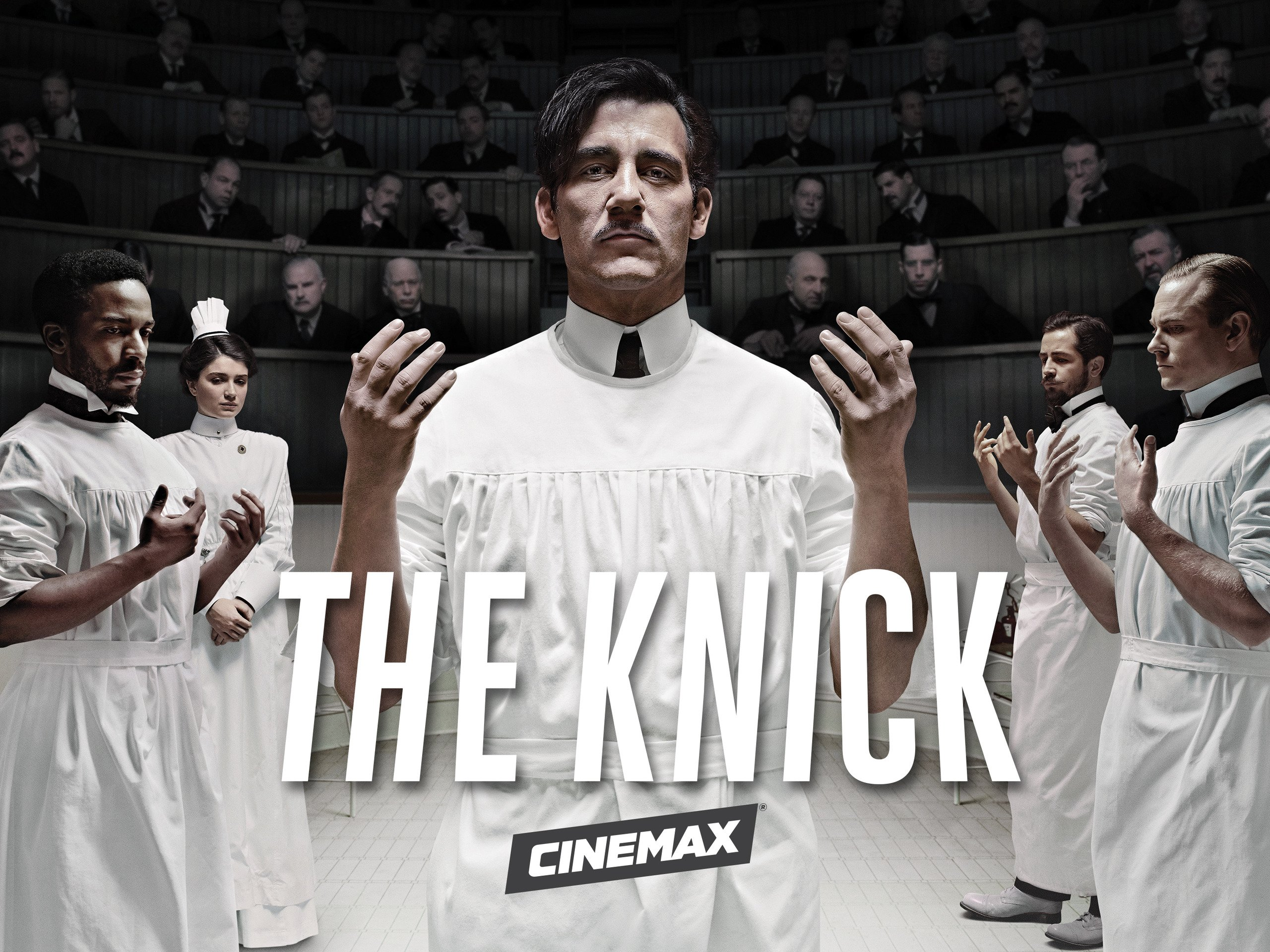 Amazon.co.uk: Watch The Knick: Season 1 | Prime Video