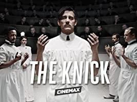 The Knick - Staffel 1