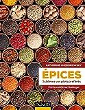 Epices - Sublimez vos plats préférés