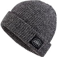 Scruffs T53062 Vintage Graphite Grey Thinsulate Beanie Hat, one Size