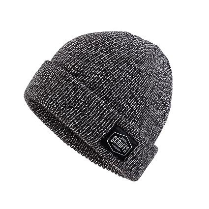 8d2b10af7ff Scruffs T53062 Vintage Graphite Grey Thinsulate Beanie Hat