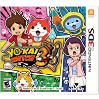 Yo-Kai Watch 3 - Nintendo 2DS - Standard Edition