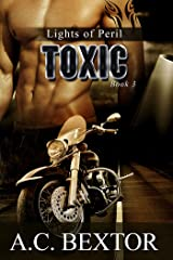 Toxic (Lights of Peril Book 3) Kindle Edition