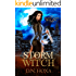 Storm Witch (Scarlet Jones Book 1)