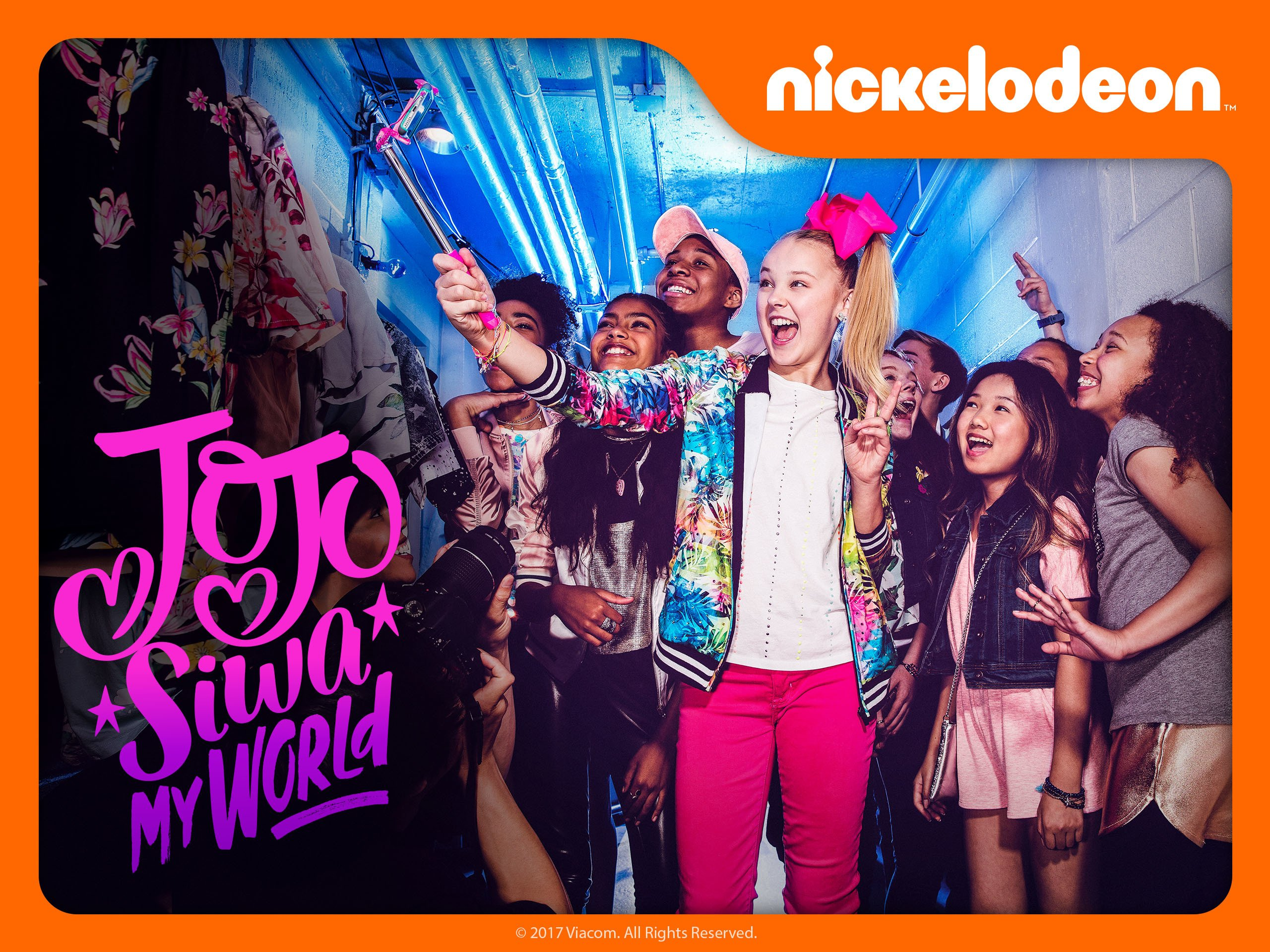 Amazon.com  Watch JoJo Siwa  My World Season  508656542