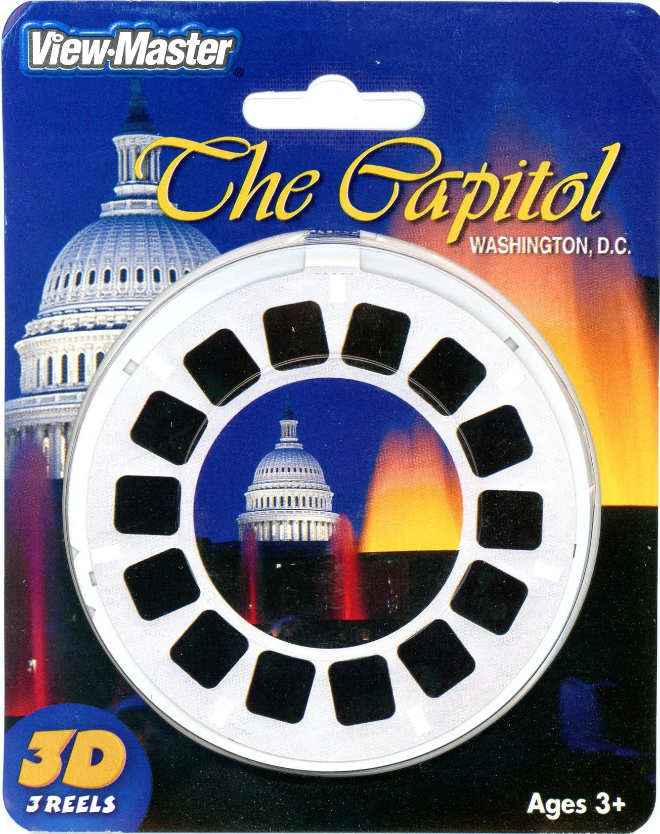 View Master: The Nation's Capitol