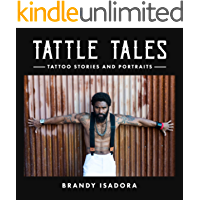 Tattle Tales: Tattoo Stories and Portraits book cover