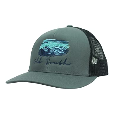 Old South Apparel Mountain - Trucker Hat at Amazon Men s Clothing store  b0a00a744d3