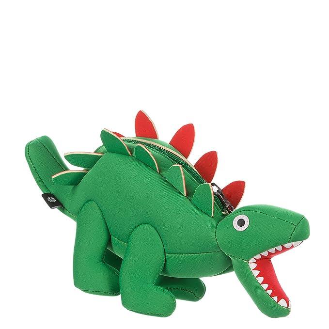 Animal - Estuche con forma de Dinosaurio modelo Frank (Talla ...