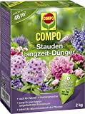 Compo 21585 - Fertilizante para plantas vivaces (larga duración, 2 kg)