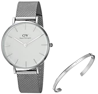 c8557fd0f4eee Image Unavailable. Image not available for. Color  Daniel Wellington Gift  Set