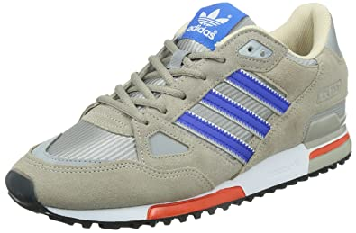 3589b7dd6 adidas Men s ZX 750 Sneakers Multicolored Size  6.5  Amazon.co.uk ...