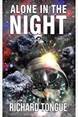 Alone in the Night (Avenger Book 2) Kindle Edition