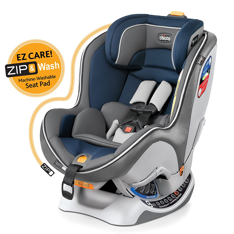 Amazon.com : Chicco Nextfit Zip, Sapphire : Baby