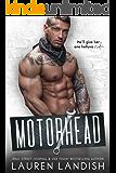 Motorhead (Irresistible Bachelors Book 7) (English Edition)