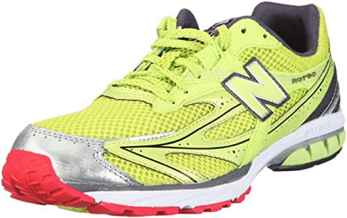 New Balance Mt573Gtb - Zapatillas de running, color Amarillo, talla 44.5: Amazon.es: Zapatos y complementos
