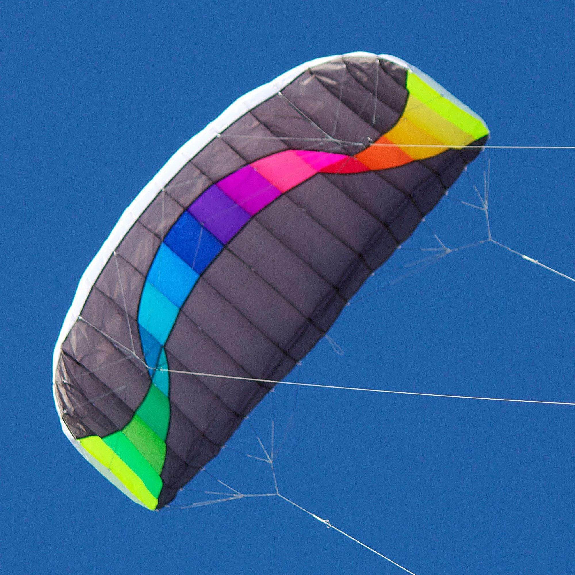 Sundog Quad Line Stunt Kite by Into The Wind