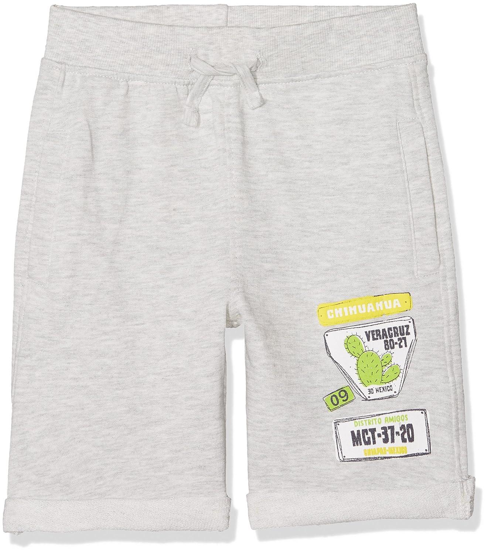 Blue Seven Sweat-Bermuda Pantaloni Bambino